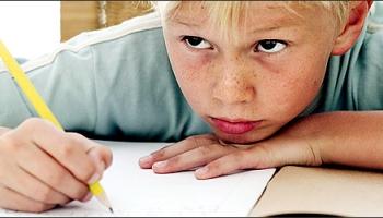 Οι συναισθηματικές δυσκολίες των παιδιών με μαθησιακές δυσκολίες