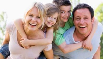 Family Sortie
