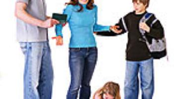 Το ψυχολογικό στρες σε μια οικογένεια...
