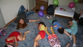 Το παιδαγωγικό δράμα ως νέα μέθοδος διδασκαλίας