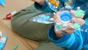Κατασκευές με ανακυκλωσιμα υλικά