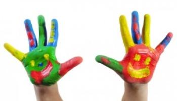 Τα 9 στάδια εξέλιξης στις ζωγραφιές των παιδιών