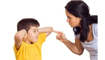 Βελτιώστε τη συμπεριφορά του παιδιού χωρίς φωνές