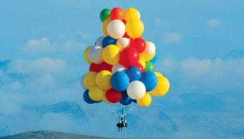 Το μαγικό μπαλόνι