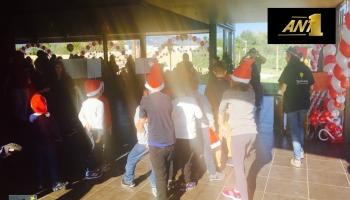 Χριστουγεννιάτικα «Τηλεοπτικά» Παιχνιδουργήματα